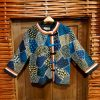 Long Sleeve Shirt-Northern Native Style P01-001